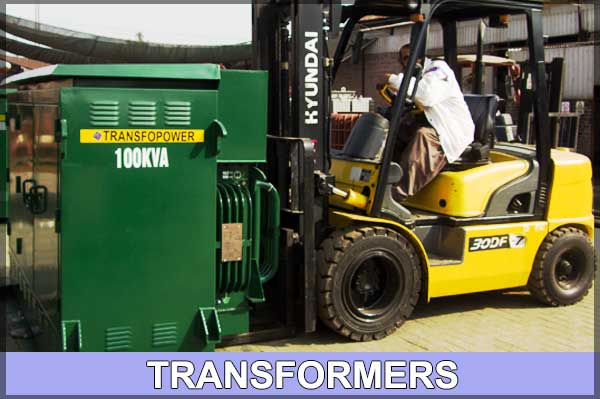Transfopower Home Page